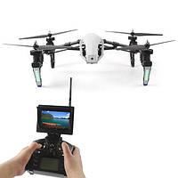 Квадрокоптер Future 1 видео камера монитор Wi-Fi, фото 1