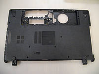 Корпус НОВАЯ Нижняя часть корпуса Acer Aspire E1-522