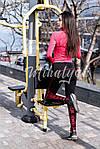 Женские леггинсыдля спорта, фото 6