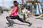 Женские леггинсыдля спорта, фото 8