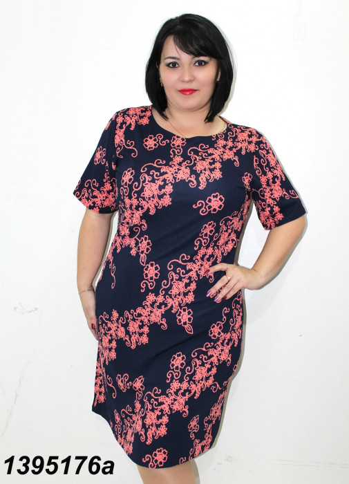 36bb9b38354 Платье Весна 2018 58
