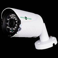 Камера видеонаблюдения наружная гибридная GV-047-GHD-G-COA20-20 1080Р