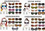 Как выбрать идеальные очки, которые подойдут Вашему типу лица?
