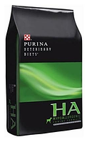 Purina (Пурина) Veterinary Diets HA Корм для собак Лечение алергических заболеваний, 3 кг