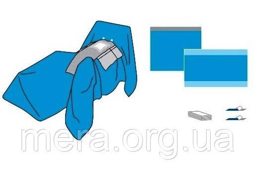 Набор покрытий Fapomed для лапароскопии, стерильный, фото 2