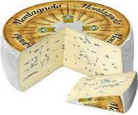 Сыр Montagnolo 70% (режем от 300 грамм)