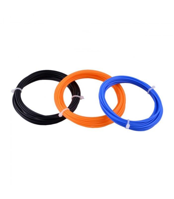 Комплект ABS пластик для 3D ручки (3 цвета)