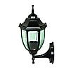 Садовый светильник Кантри PL5201 черный