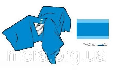 Набор покрытий Fapomed для урологических операций, стерильный, фото 2