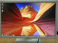 "Монитор 22"" Acer B226WL LED подсветка DVI VGA динамики 16:10"