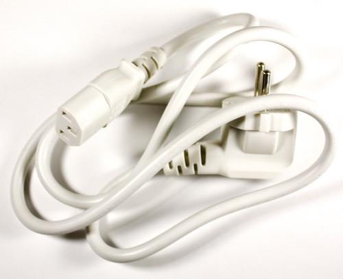 Сетевой шнур белый (электропитания) для мультиварки Redmond