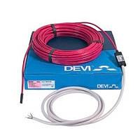 Кабель DEVIbasic 20S 2640 Вт, 131м (140F0225)
