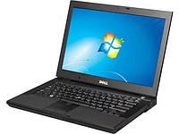 "Ноутбук Dell Latitude E6400 14"" 4GB RAM 160GB HDD № 1, фото 1"