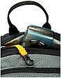 Рюкзак для альпинизма Speed Lite 20 DEUTER , 33121 5306 красный 20 л, фото 7