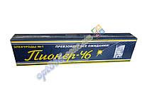 Сварочные электроды Пионер-46, d-3, 5 кг