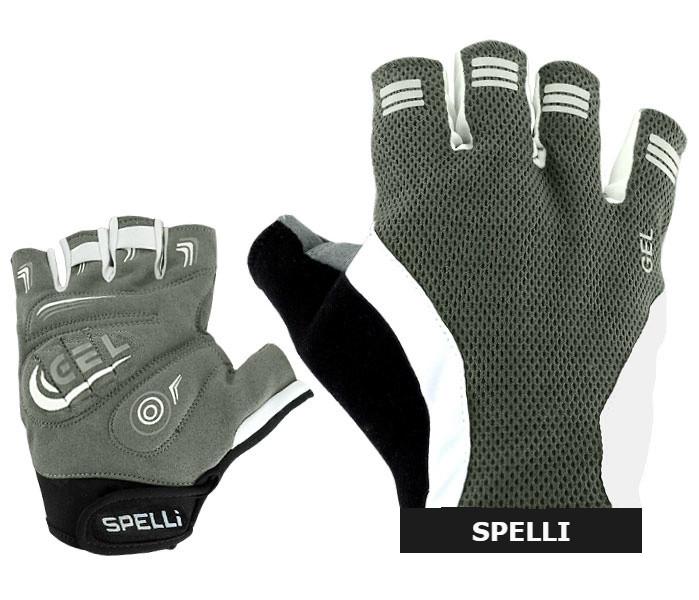 Перчатки Spelli SCG-353 L