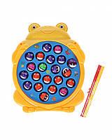 Детский игровой набор «Рыбалка»