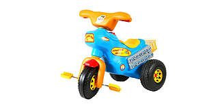Детский велосипед трехколесный Кросс/Ява Орион (399)