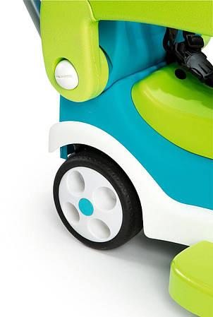 Машинка-каталка Smoby Bubble Go II Balade, фото 2