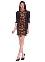 Женское повседневное платье Размер 44