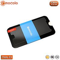 Защитное стекло Mocolo Moto E4, фото 1