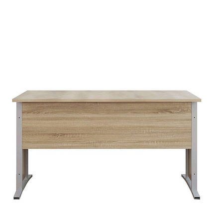 Офіс-Лайн стіл письмовий  BIU140 ГЕРБОР, фото 2