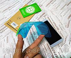 Защитное гибкое стекло Bestsuit Flexible для Xiaomi (Ксиоми), фото 2