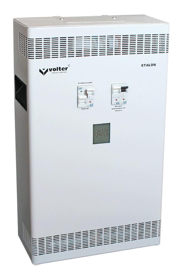 Стабилизатор напряжения VOLTER ETALON-7