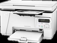 Многофункциональный лазерный принтер HP LaserJet Pro MFP M26nw