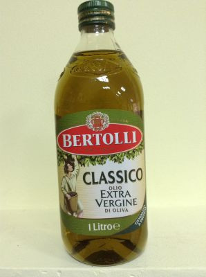 Масло оливковое Bertolli Classico
