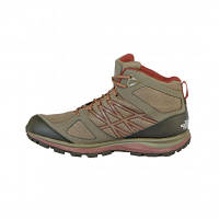 Ботинки мужские The North Face Litewave MID GTX