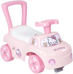 Машинка – Каталка Smoby Hello Kitty