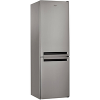 Холодильник WHIRLPOOL BSNF 9121 OX