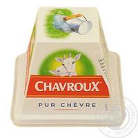 Сыр Шавру свежий с козьего молока 49% 150 г