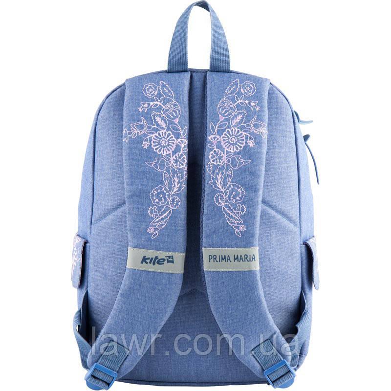 3e49575d661e Рюкзак Kite 2018 Prima Maria 994 РМ-3, цена 649 грн., купить Харків —  Prom.ua (ID#669297877)