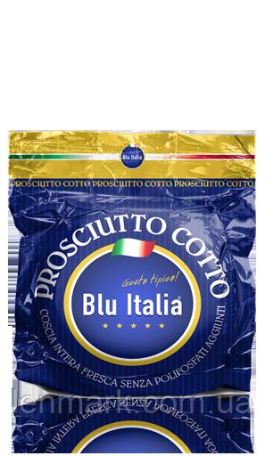 Прошутто котто Blu Italia PROSCIUTTO COTTO Итальянская ветчина