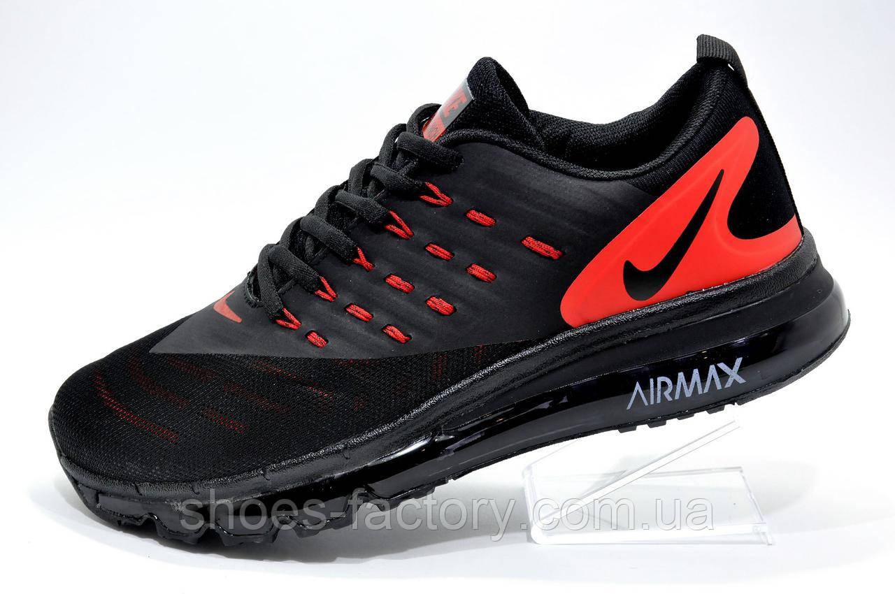 Мужские кроссовки в стиле Nike Air Max 2018 Mens, Red\Black