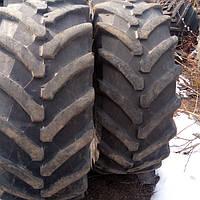 Шины 600/65 R34 Pirelli 2-шт.б/у