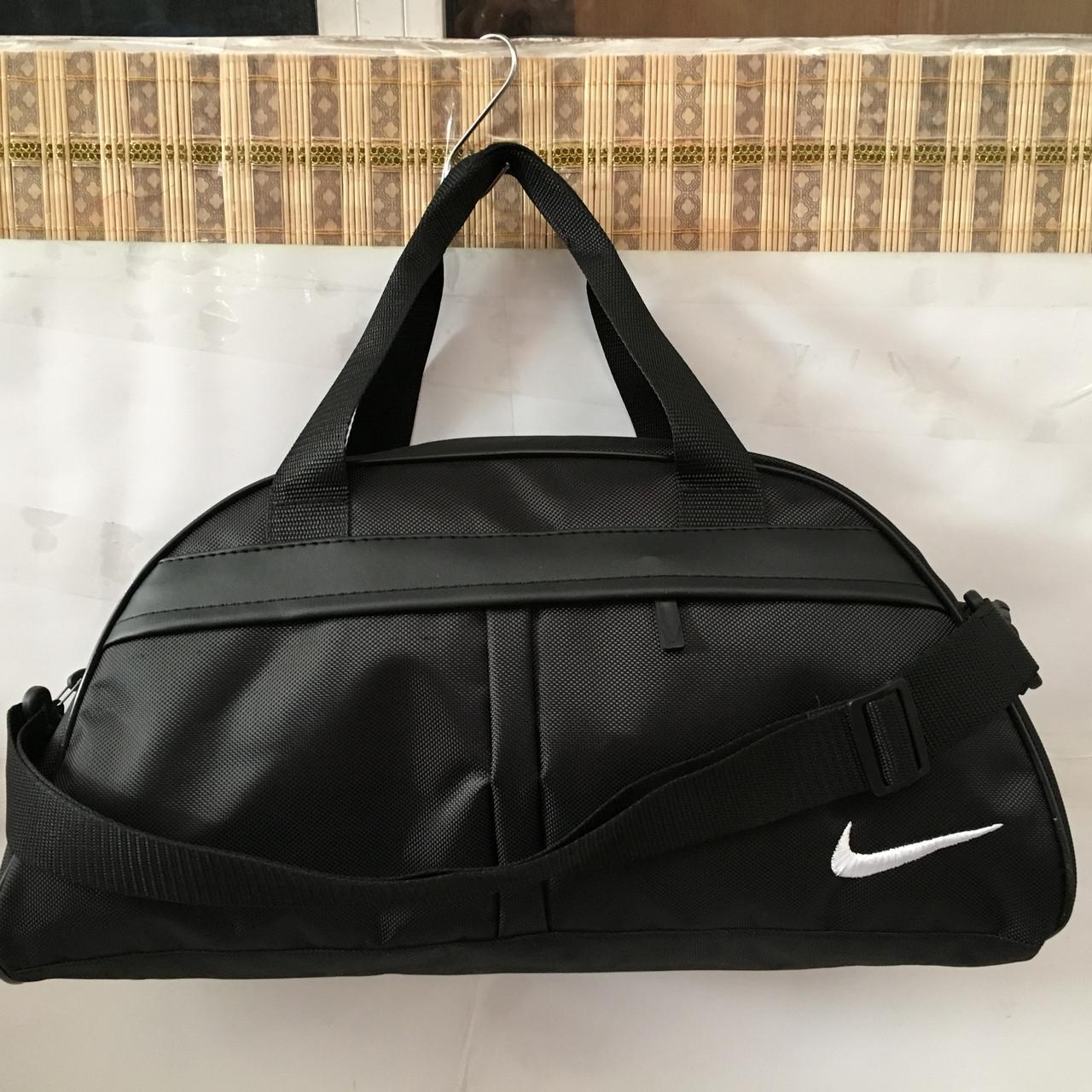 7d1c2dca Сумка спортивная Nike Текстиль Высококлассные/Спортивная- дорожная сумка с нашивкой  оптом