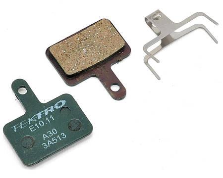 Колодки тормозные Spelli SDP-10-11AUR дисковые
