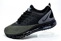 Кроссовки мужские Nike Air Max 2018 Mens, Khaki\Black