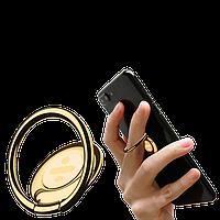 Кільце держатель Baseus Symbol Ring Bracket, Золотистий
