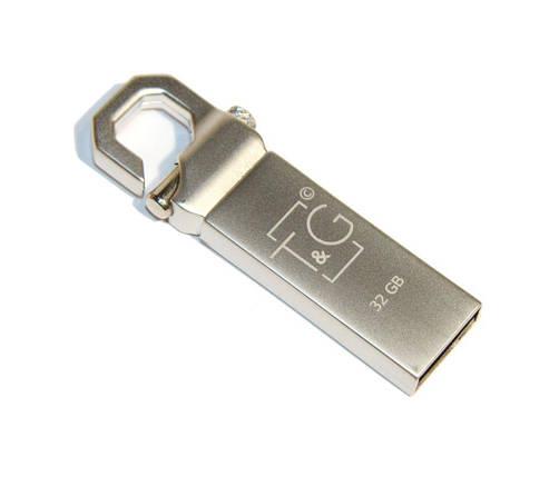 Флешка 32 Gb T G 027 Metal series / TG027-32G, фото 2