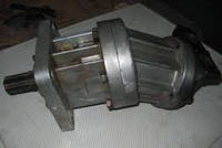 Гидромотор НПА64