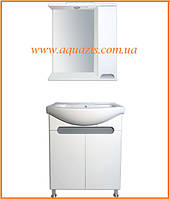 Мини-комплект мебели Темза Т1 Изео 60 Z1П
