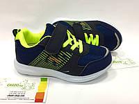 Детские кроссовки на мальчика Tom M 27-32, фото 1