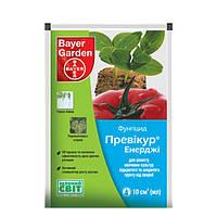 Фунгициды препараты от болезней растений  Превикур 10 мл