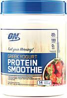 Optimum NutritionПротеинGreek Yogurt Protein Smoothe462 g