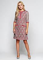 Женское коктейльное платье Размер 52