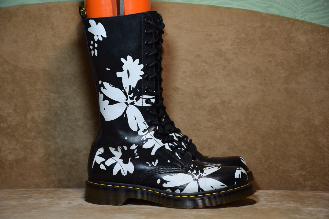 d9d9705a Ботинки Dr. Martens Petula. Оригинал. 39 р./25 см., цена 2 599 грн ...